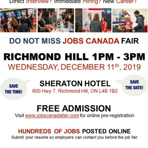 Richmond Hill - Decc 11th